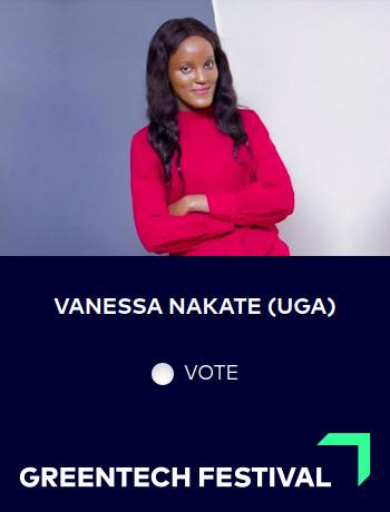 Vanessa Nakate